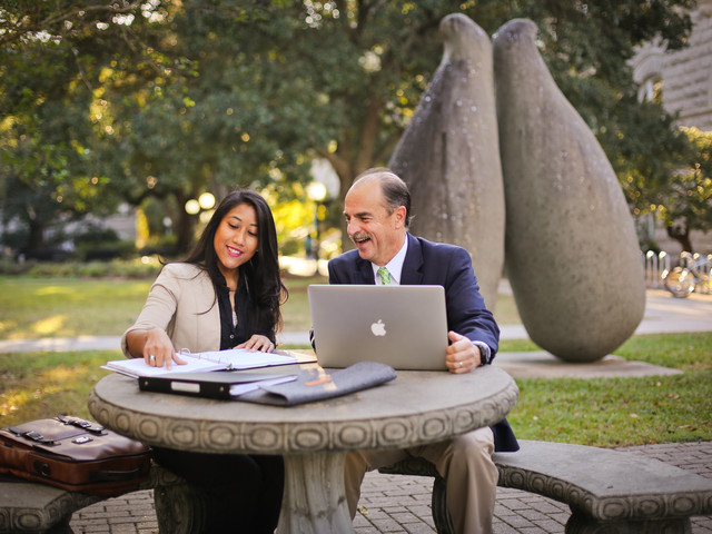 Tulane SoPA IT Management Online